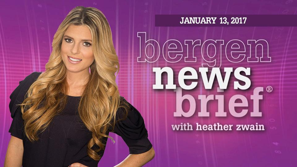 Video: Bergen News Brief January 13, 2017