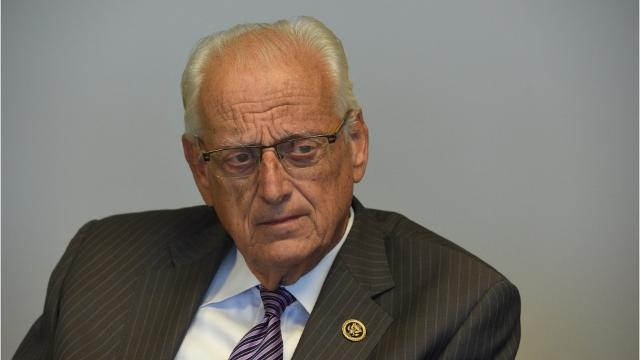 Rep. Bill Pascrell wants Congress to use a rarely invoked 1924 law to examine President Donald Trump's tax returns for possible conflicts of interest and Constitutional violations, and maybe make them public.
