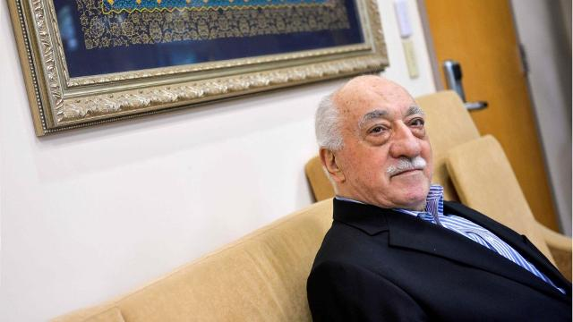 The controversial Turkish cleric is seen by his followers as an enlightened leader and by the ruling party in Turkey as a dangerous enemy and traitor.