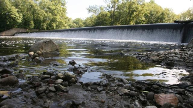 More than 180 New Jersey dams to would put people or property at risk if they failed are in poor condition, but pose no immediate danger, state officials say.