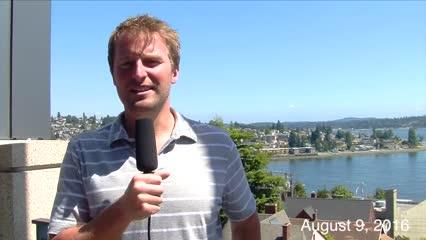 Got five minutes? Reporter Josh Farley gets you up to speed on all the happenings in Bremerton this week.