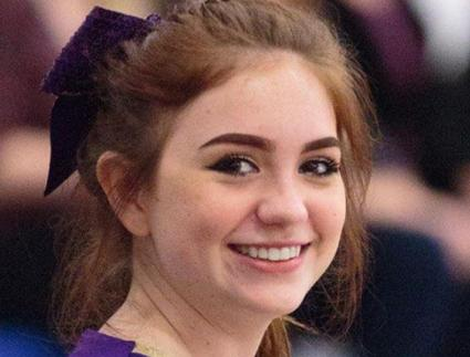 Emily Ramm, a North Kitsap High School junior, had chosen organ donation when she got her learner's permit. On Aug. 13, 2016, her family honored her wishes when she suffered fatal injuries from a fall at a construction site. Three people will receive her organs.