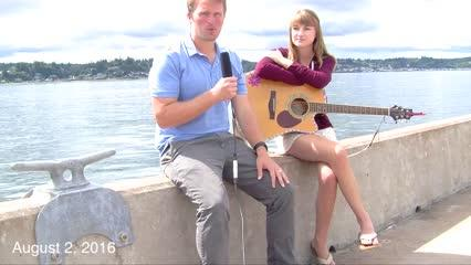 Got six minutes? Here's the biggest things going on in Bremerton this week. Hosted by the Sun's Josh Farley.