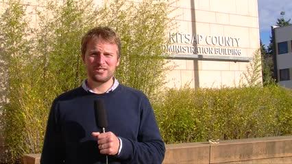 Join reporter Josh Farley from the Kitsap County elections office to learn about the five stories you just gotta know about this week.