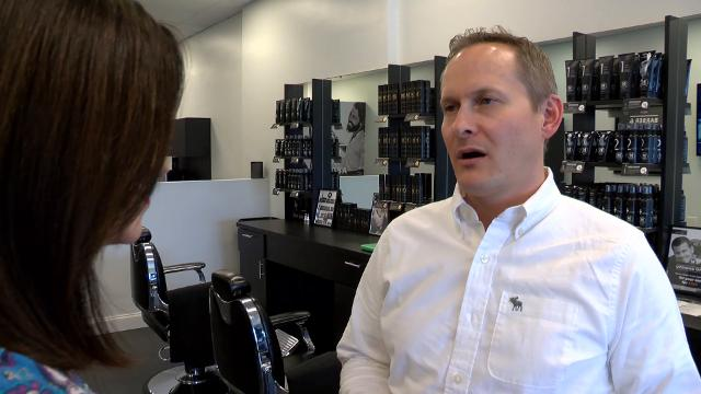 Our centerpiece story will look at a new concept barber experience. The European-based M Room is headquartering its U.S. expansion in Naples. Behind the Headlines airs at 10 a.m. Sunday on ABC-7. Learn more at naplesnews.com/headlines.