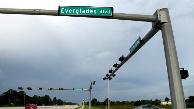 Collier considers expanding, realigning Golden Gate Estates routes