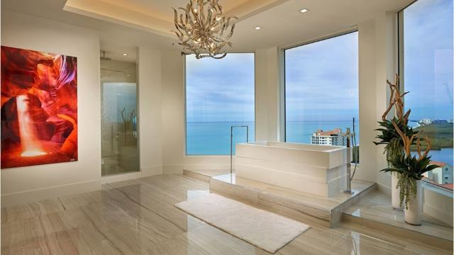 5 things to know about the Naples penthouse that sold for a record price