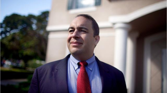 Video: NAACP files state complaint against Naples Councilman Saad