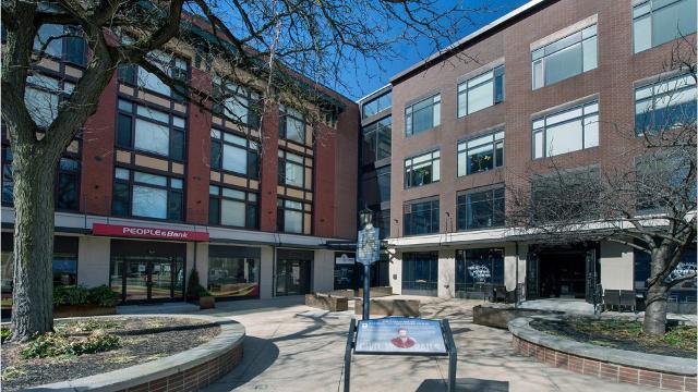 CoWork 155 has moved to the One West building at Continental Square in downtown York.
