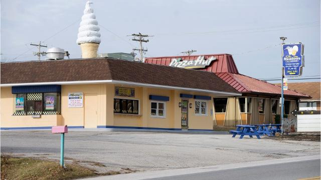 The Meadows Original Frozen Custard will open soon on Carlisle Road in Dover Township.