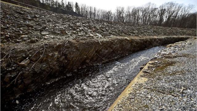 Indian Rock Dam, which will celebrate its 75th anniversary later this year, has helped to prevent flooding in the City of York and surrounding municipalities.