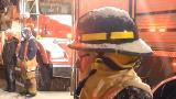 Watch: Firefighter numbers dwindle