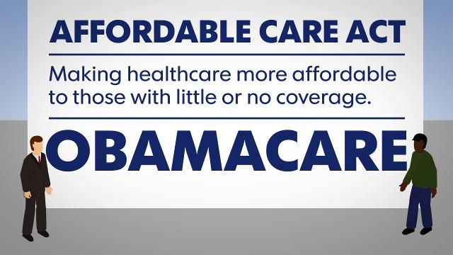 Here are the facts and figures on the Affordable Care Act and why President Trump wants to repeal and replace it.