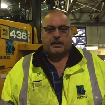 Watch: How did PennDOT prepare night before Stella?