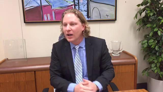Watch: YDR editorial board interviews Kevin Schreiber