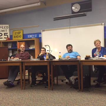 Watch: West York votes to advertise marijuana ordinance