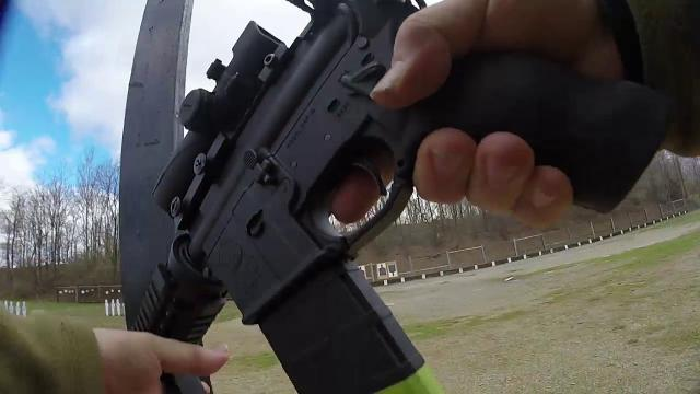 Watch: What is 3-gun?