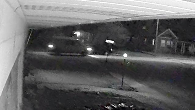 Watch: Police release image of suspected van in hit-and-run of 4-year-old