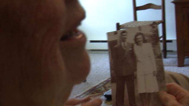 Watch: 70 years of marriage; Hanover couple shares their story