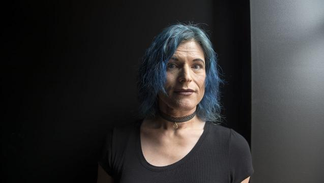 Living in Hanover as a transgender woman