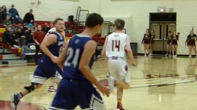 West Valley drops Oroville 58-36