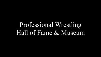 Professional Wrestling Hall of Fame and Museum
