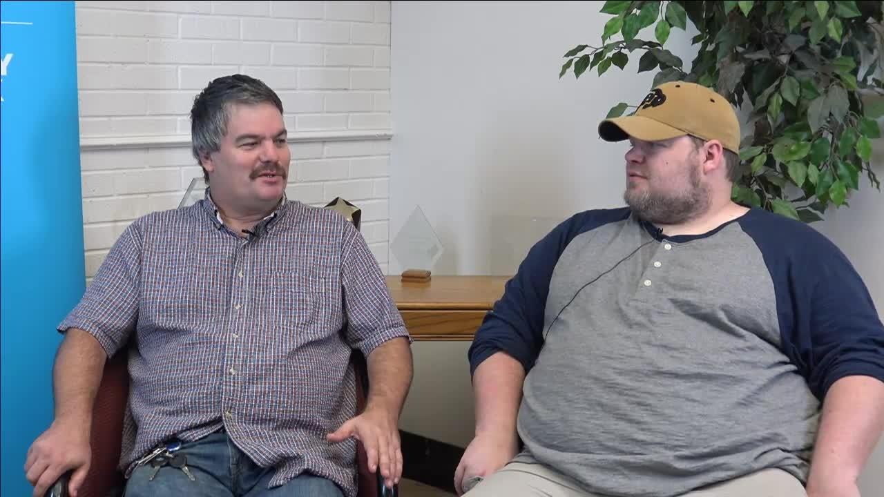 Andy Newberry and Jonathan Hull talk about the upcoming Dallas Cowboys game.