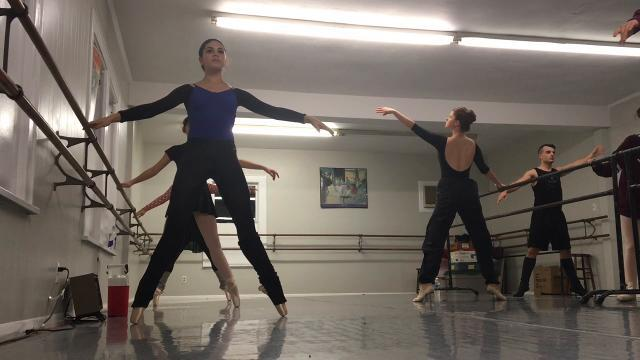 Corpus Christi Concert Ballet celebrates 40th season
