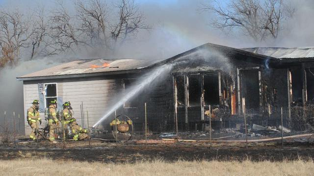 Video: house fire