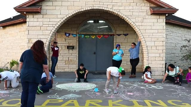 Kingsville mosque hosts peace, unity event for community