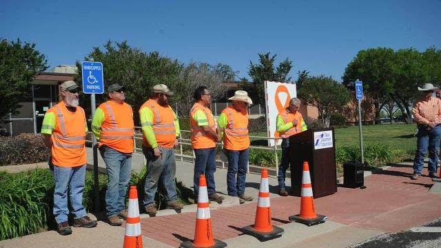 Video: Work Zone safety