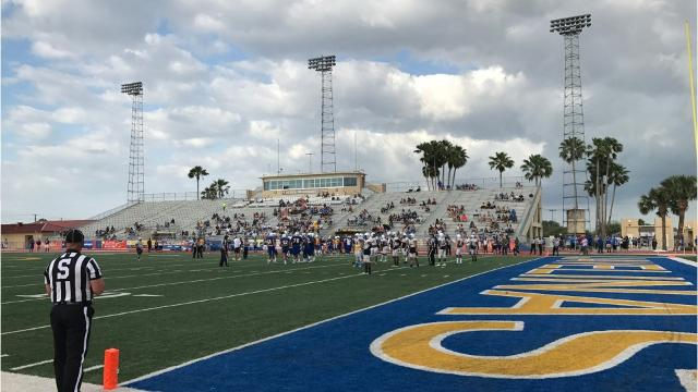 What You Need To Know About New Javelinas Football Coach Mike Salinas