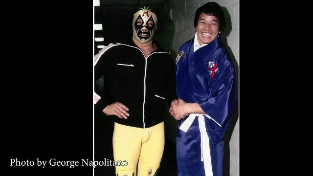Professional Wrestling Hall of Fame International Inductee