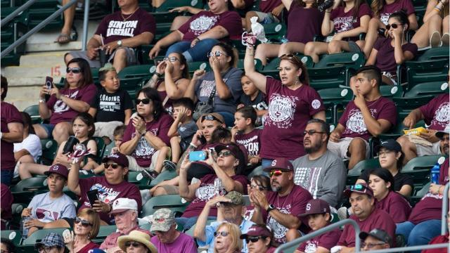 Sinton falls in the state semifinals