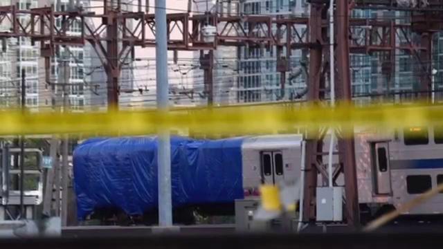 Lawmakers explore Hoboken train crash