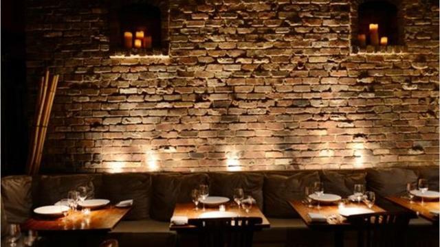 9 most romantic north jersey restaurants for Bergen county interior designers