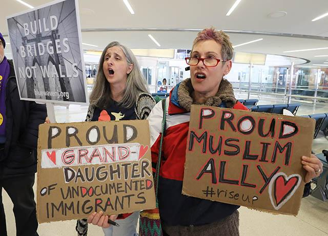 Which Courts Have Blocked Trumps Travel Bans