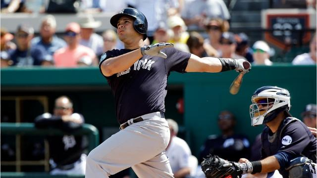 Five keys to the Yankees' 2017 season.