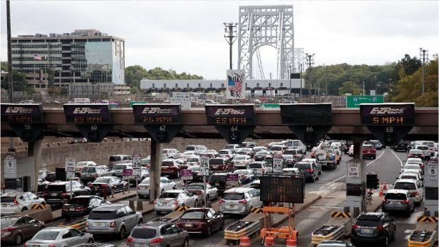 Christie allies get prison for roles in Bridgegate scandal