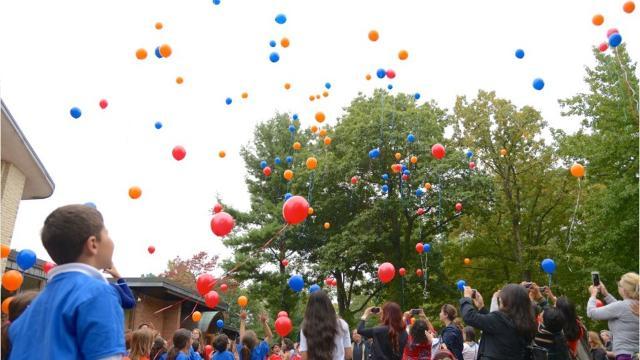 Environmentalists push for N.J. balloon ban.