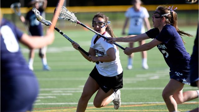 10 girls lacrosse players to keep an eye on.