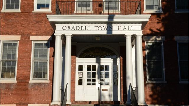 Elected officials in Oradell adopted the 2017 municipal budget this week. The $16.1 million spending plan, supported by an $11.9 million tax levy, would increase taxes for the average homeowner by about $134.