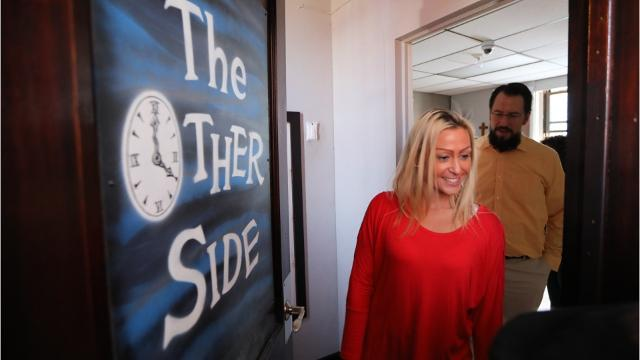 Malls and downtown landlords are looking to experiential retail to fill vacancies. That is creating a boom in a new kind of entertainment called escape rooms.
