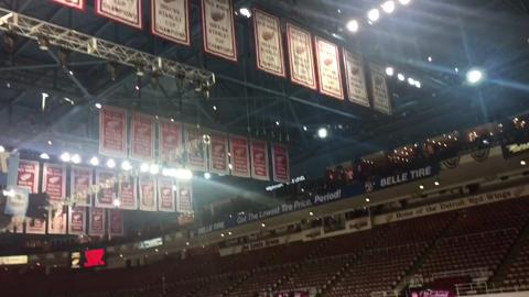 VIDEO: Last game at The Joe