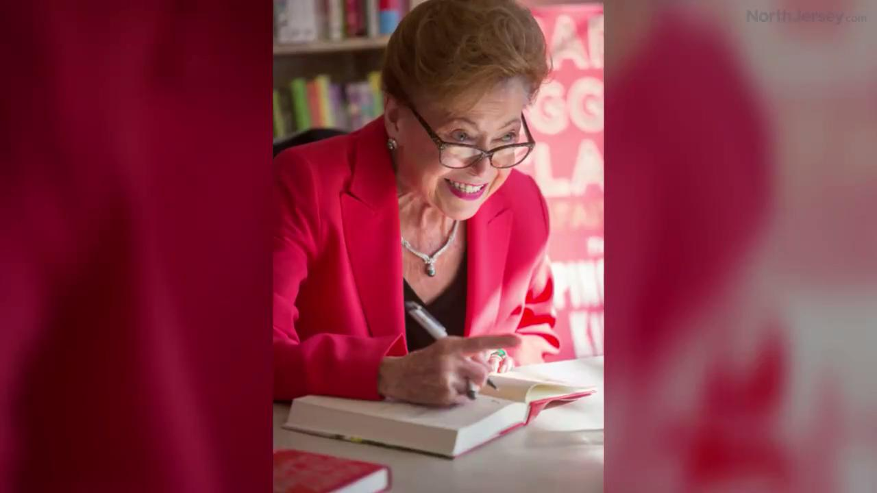 Mary Higgins Clark, the suspense writer from Saddle River, is still going strong at 89. She has a new book out, her 52nd. 201 Magazine fashion writer Heather Zwain recently talked with Clark about her life, work and her view of New Jersey.