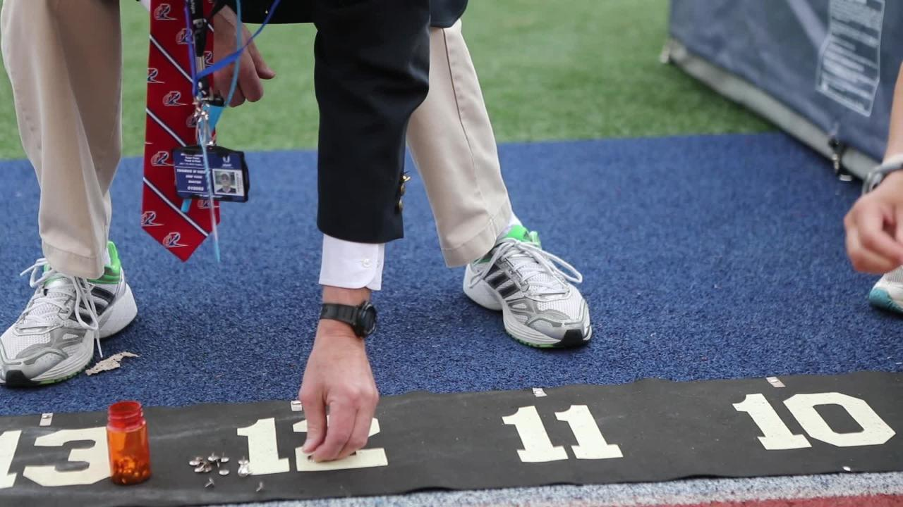 Paul Schwartz of The Record and northjersey.com talks about some of the north jersey athletes who will be competing in the first day of the 123rd Penn Relays.  Thursday, April 27, 2017