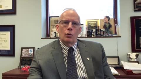 Mahwah Police Chief James Batelli discusses N.J.'s new bail reform system's shortcomings.