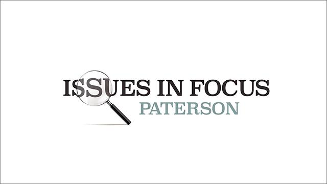 An inside look at the current issues facing Paterson, N.J.