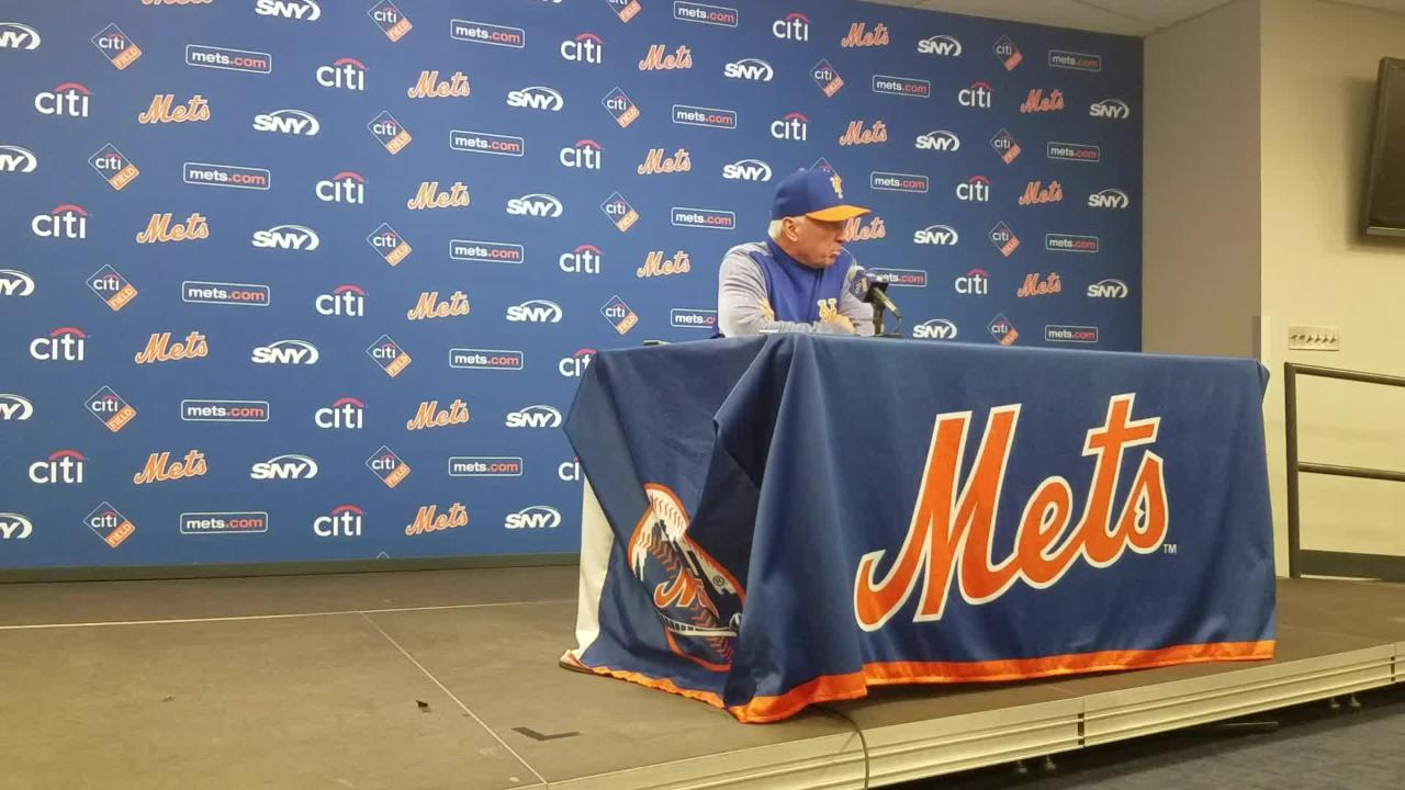 Video: Collins on Cespedes