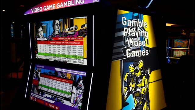Open directory game gambling casino cleveland oh